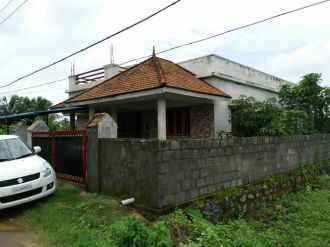 Residential House/Villa for Sale in Palakad, Palakkad, Yakkara, Chadanamkurussi