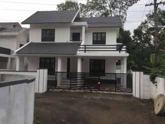 Residential House/Villa for Sale in Kottayam, Kottayam, Medical college, Mudiyoorkara