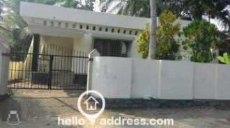 Residential House/Villa for Sale in Kottayam, Kottayam, Vadavathoor, mythri lane