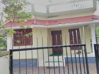 Residential House/Villa for Sale in Kottayam, Kottayam, Nattakam