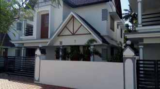 Residential House/Villa for Sale in Kottayam, Kottayam, Olassa, Old bus stop