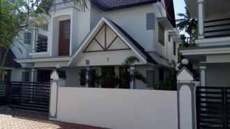 Residential House/Villa for Sale in Kottayam, Kottayam, Olassa, Old bus stop