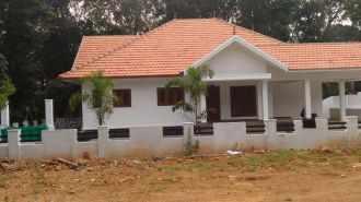 Residential House/Villa for Sale in Kottayam, Pala, Paika