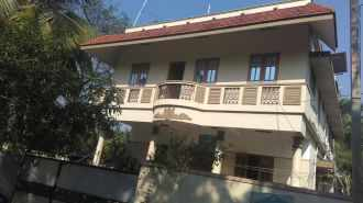 Residential House/Villa for Sale in Ernakulam, Edakochi, Palluruthy