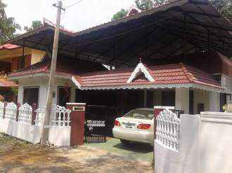 Residential House/Villa for Sale in Pathanamthitta, Thiruvalla, Vallamlulam