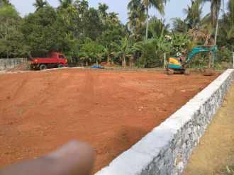 Residential Land for Sale in Thrissur, Chalakudy, North Chalakudy, Tachudaparambu