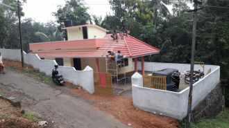 Residential House/Villa for Sale in Pathanamthitta, Pathanamthitta, Azhoor, KODUMTHARA