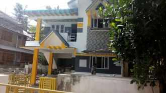 Residential House/Villa for Rent in Trivandrum, Thiruvananthapuram, Ulloor