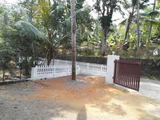 Residential Land for Sale in Kottayam, Kottayam, Parampuzha