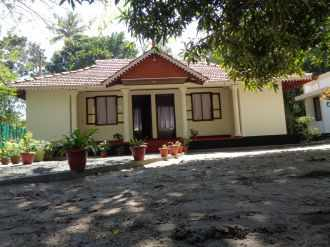 Commercial Building for Sale in Alleppey, Mararikulam, Mararikulam