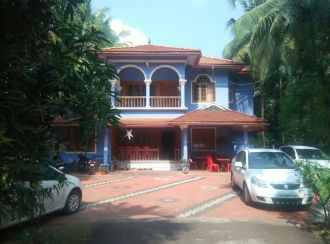 Residential House/Villa for Sale in Kozhikode, Thiruvambadi, Thiruvambadi, punnackal road