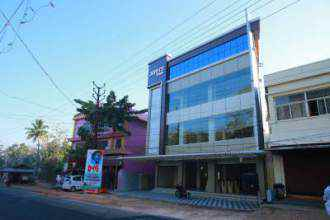 Commercial Building for Rent in Kollam, Pathanapuram, Pidavoor