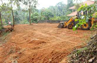 Residential Land for Sale in Pathanamthitta, Pathanamthitta, Kaipattoor, Thekke kurishu
