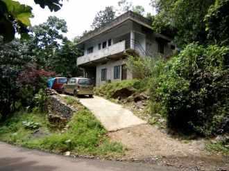 വാസയോഗ്യമായ വീട് വില്പനയ്ക്ക്  കോട്ടയം, Pampady, Pampady, വാഴൂർ