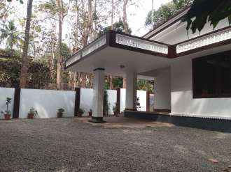 Residential House/Villa for Sale in Kottayam, Changanassery, Madappally, Venkotta