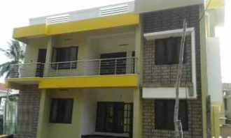 Residential House/Villa for Rent in Ernakulam, Thripunithura, Maradu, Near PS Mission hospital