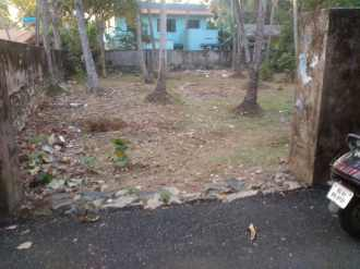 Residential Land for Sale in Trivandrum, Thiruvananthapuram, Medical College, Chalakuzhy