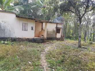 Residential Land for Sale in Pathanamthitta, Mallappally, Keezhuvaipur, Near to keezhuvaipur temple