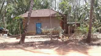 വാസയോഗ്യമായ ഭൂമി വില്പനയ്ക്ക്  Kollam, Anchal, Panachivila
