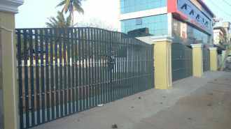 Commercial Land for Rent in Kollam, Kollam, Polayathodu, Polayathode