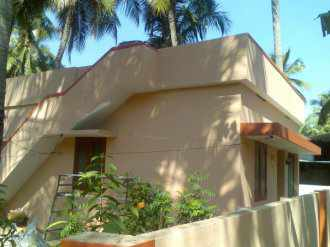 Residential House/Villa for Sale in Thrissur, Thrissur, Ayyanthole, Thrikkumaramkudom temple road,chungam