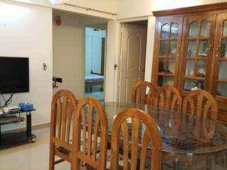 Residential Apartment for Rent in Kottayam, Kottayam, Chalukunnu