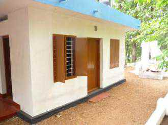 Residential House/Villa for Rent in Kottayam, Kottayam, Manarcad, NH220 (Kottayam-Kumali Road)