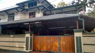 Residential House/Villa for Sale in Ernakulam, Edapally, Edapally, Menonparambu road