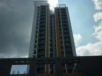 Residential Apartment for Sale in Thrissur, Thrissur, Paravathani, Paravathani centre.