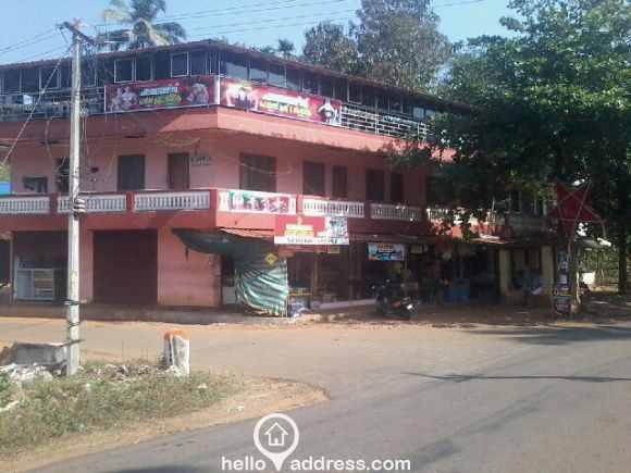 Commercial Building for Sale in Kasargod, Neeleshwaram, Neeleshwaram