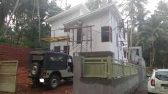 Residential House/Villa for Sale in Kozhikode, Malaparamba , Kudilthode, Malaparamba