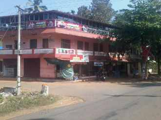 Commercial Building for Sale in Kasargod, Neeleshwaram, Neeleshwaram