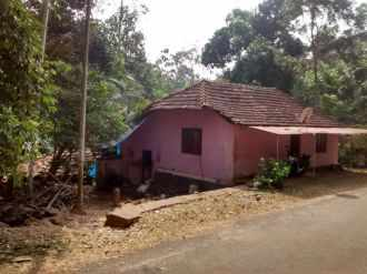 Residential Land for Sale in Pathanamthitta, Mallappally, Anicad