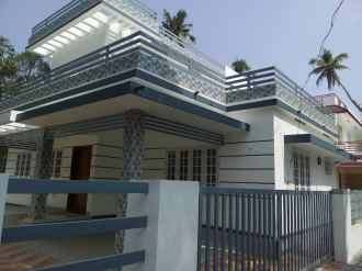 Residential House/Villa for Sale in Alleppey, Cherthala, Vayalar