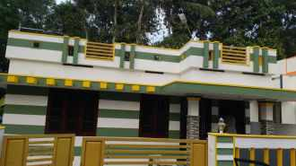 Residential House/Villa for Sale in Trivandrum, Thiruvananthapuram, Ooruttambalam, Plavila