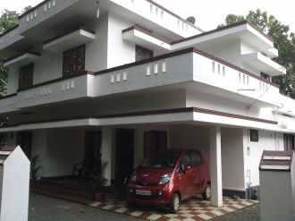 Residential House/Villa for Sale in Kottayam, Kottayam, Chingavanam, Seminarypady