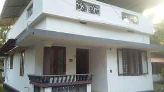 Residential House/Villa for Sale in Thrissur, Kunnamkulam, Kunnamkulam, Varadiyam