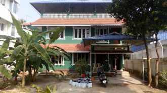 Residential House/Villa for Rent in Ernakulam, Ernakulam town, Elamakara, Puthukalavattom