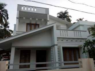 Residential House/Villa for Rent in Thrissur, Thrissur, Poomkunnam