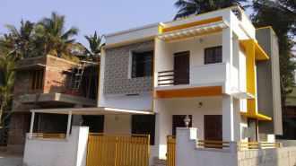 Residential House/Villa for Sale in Trivandrum, Thiruvananthapuram, Kudapannakunnu