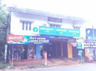 Commercial Building for Rent in Alleppey, Alapuzha, Town, Kalvoor