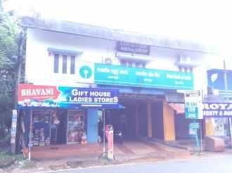 Commercial Building for Rent in Alleppey, Alapuzha, Town, Kalvoor