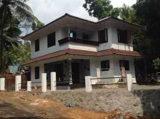 Residential House/Villa for Sale in Kottayam, Kadathuruthy, Kappumthala