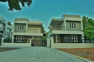 Residential House/Villa for Sale in Ernakulam, Kumbalam, Nettur, MLA Road