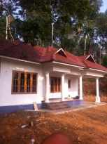 Residential House/Villa for Sale in Kottayam, Changanassery, Karukachal, Mallappally Road