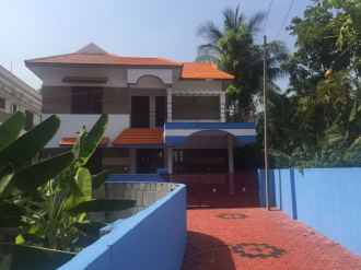 Residential House/Villa for Sale in Trivandrum, Poojappura, Poojappura, Pangode