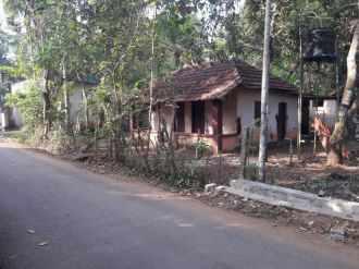 Residential Land for Sale in Alleppey, Haripad, Danappadi