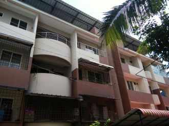 Residential Apartment for Sale in Ernakulam, Thripunithura, Thripunithura