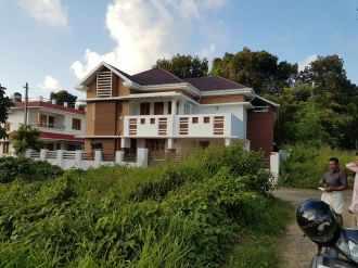 Residential House/Villa for Sale in Alleppey, Mavellikkara, Mavelikkara, Vazhuvady