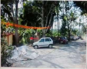 Residential Land for Sale in Kottayam, Kottayam, Gandhinagar, kottayam
